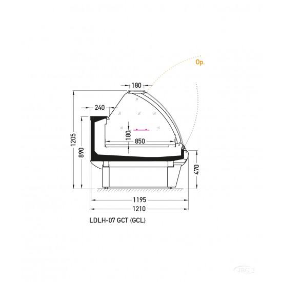 Lhotse LDLH-07